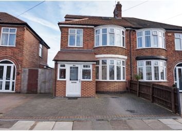 5 bed semi-detached house for sale in St. Annes Drive, Aylestone LE2