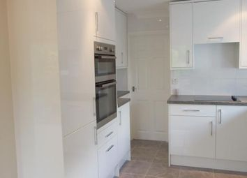 Thumbnail 2 bed bungalow to rent in 31 Uplands, Hitchin, Herts.