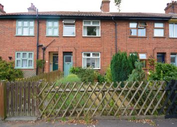2 bed terraced house for sale in Somerton Avenue, Lowestoft NR32