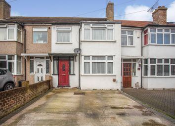 3 bed terraced house for sale in Leybourne Road, Uxbridge UB10