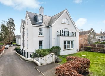 Thumbnail 2 bed flat to rent in Wellingtonia Place, 42 Reigate Hill, Reigate, Surrey