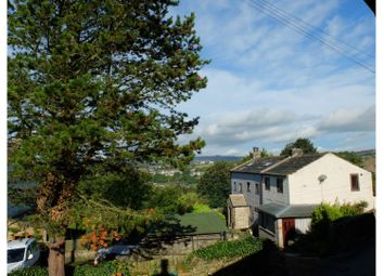 Thumbnail 3 bed cottage for sale in New Row, Colne