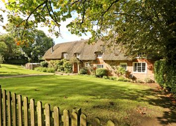 Thumbnail 5 bed detached house for sale in Lasham, Alton, Hampshire