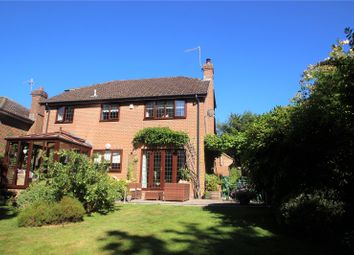 4 bed detached house for sale in Ashdown Road, Forest Row RH18