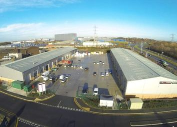 Thumbnail Industrial to let in Coopers Point, Liverpool