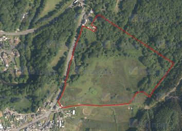 Thumbnail Land for sale in Brecon Road, Ystradgynlais