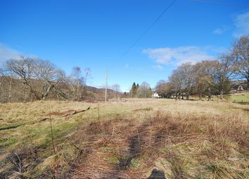 Thumbnail Land for sale in Glenshee, Blairgowrie