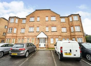 Thumbnail Flat to rent in Chandlers Court, Hull