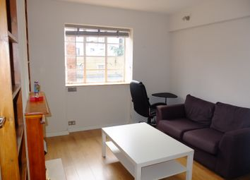 Thumbnail 1 bed flat to rent in Brick Lane, London