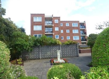 Thumbnail 2 bed flat for sale in Gorsefield Lodge, Lulworth Road, Birkdale, Southport