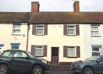 Thumbnail 2 bed terraced house for sale in High Street, Ilchester, Yeovil