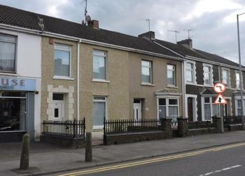 Thumbnail 3 bed property to rent in Pembrey Road, Llanelli