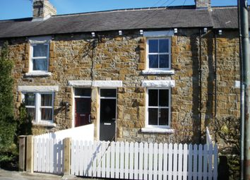 Thumbnail 2 bed cottage to rent in The Garths, Lanchester