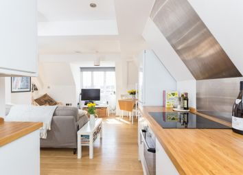 Thumbnail Studio for sale in Dog Kennel Hill Estate, London