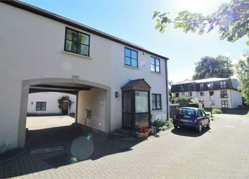 Thumbnail 2 bedroom semi-detached house for sale in Station Road, Abergavenny, Monmouthshire