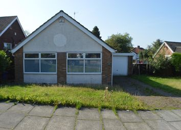 Thumbnail 2 bed detached bungalow to rent in Fairfield Drive, Burnley