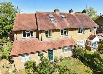 Thumbnail 5 bed semi-detached house for sale in Stanford Drive, Abingdon