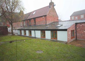 Thumbnail 3 bed terraced house for sale in Eldon Street, Tuxford, Nottinghamshire