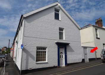 1 bed flat for sale in Chute Street, Newtown, Exeter EX1