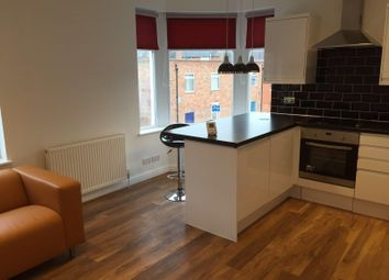 Thumbnail 2 bedroom flat to rent in Florence Road, Abington, Northampton