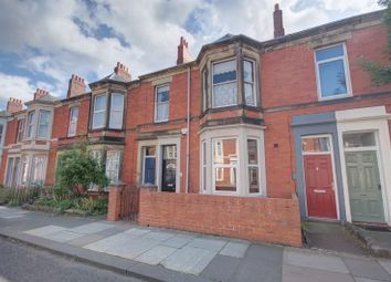 Thumbnail 2 bed flat for sale in Coniston Avenue, Jesmond, Newcastle Upon Tyne