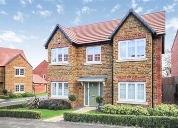 4 bed detached house for sale in Forester Road, Moulton, Northampton NN3