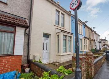 Thumbnail 3 bed terraced house for sale in Balaclava Road, Fishponds, Bristol