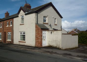 Thumbnail 3 bed cottage to rent in The Green, Houghton, Carlisle