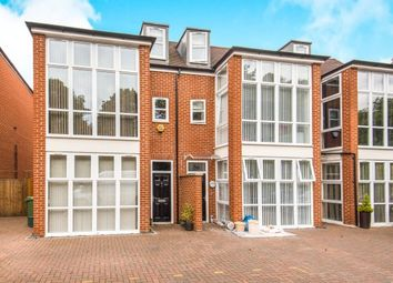 Thumbnail 5 bedroom town house to rent in Brooklands Road, Weybridge