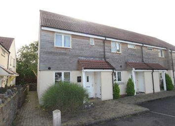 Thumbnail 2 bedroom end terrace house for sale in 7 Stone Hill View, Hanham, Bristol