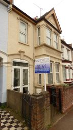Thumbnail 3 bed terraced house to rent in Faircross Avenue, Barking