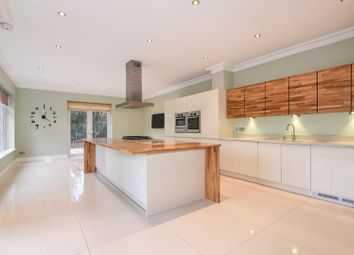 Thumbnail 7 bed detached house to rent in Fulmer Drive, Gerrards Cross