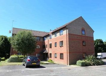 Thumbnail 2 bed flat for sale in Capel Drive, Felixstowe