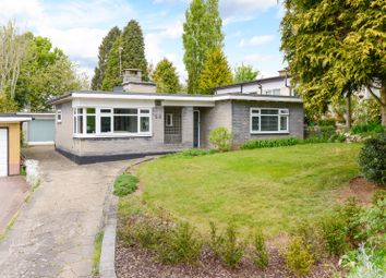 Thumbnail 2 bedroom detached bungalow for sale in Windsor Close, Maidstone