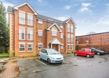 2 bed flat for sale in Auberge House, 68 Canada Street, Stockport, Cheshire SK2