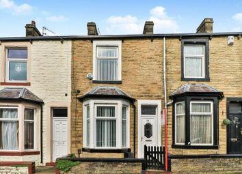 Rennie Street, Burnley, Lancashire, . BB10
