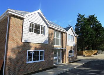 Thumbnail 2 bedroom flat for sale in Fairfield Road, Burgess Hill