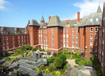Thumbnail 2 bed flat for sale in The Apartments, Marine Gate Mansions, Promenade, Southport