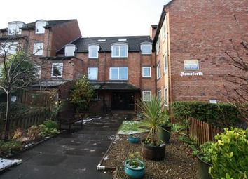 Thumbnail 1 bed property for sale in Homeforth House, High Street, Gosforth, Newcastle Upon Tyne