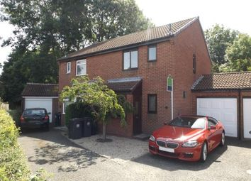 Thumbnail 3 bed semi-detached house for sale in Nairn Close, Darlington, Co Durham