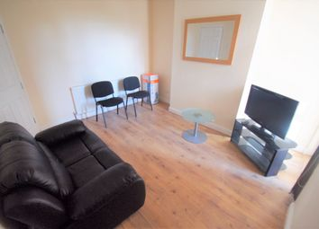 Thumbnail 4 bed terraced house to rent in Kingsway, Stoke, Coventry