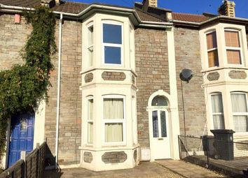 Thumbnail 3 bed terraced house for sale in Ridgeway Road, Fishponds, Bristol