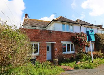 Thumbnail 3 bed end terrace house for sale in Bay Road, Pevensey Bay, Pevensey