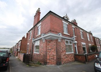 Thumbnail 2 bedroom flat to rent in Brooke Street, Sandiacre