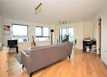 Thumbnail 2 bed flat to rent in Free Trade Wharf, The Highway, Wapping