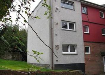 Thumbnail 2 bed flat to rent in Rosevale Street, Dumfries