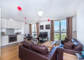 Thumbnail 2 bedroom flat to rent in Pavilion House, Canada Water