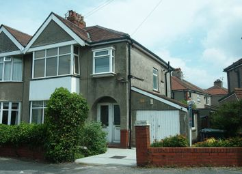 Thumbnail 1 bed property to rent in Norton Road, Heysham, Morecambe