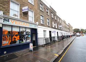 Thumbnail  Studio to rent in Caledonian Road, Kings Cross
