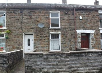Thumbnail 2 bedroom property to rent in Park Road, Cwparc, Treorchy, Rhondda Cynon Taff.